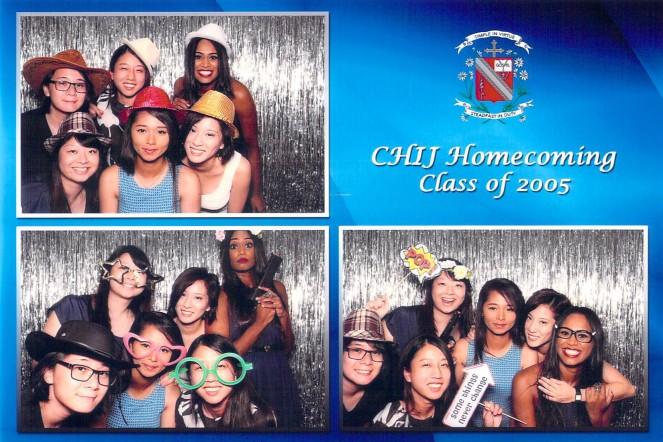 20150905 - CHIJ Homecoming Class of 2005 - Sexies 1