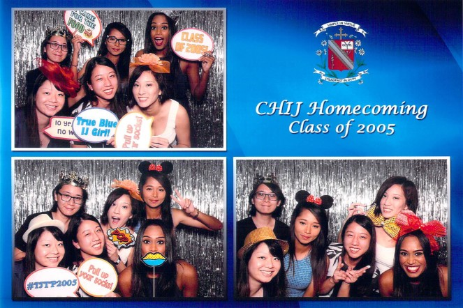20150905 - CHIJ Homecoming Class of 2005 - Sexies 2
