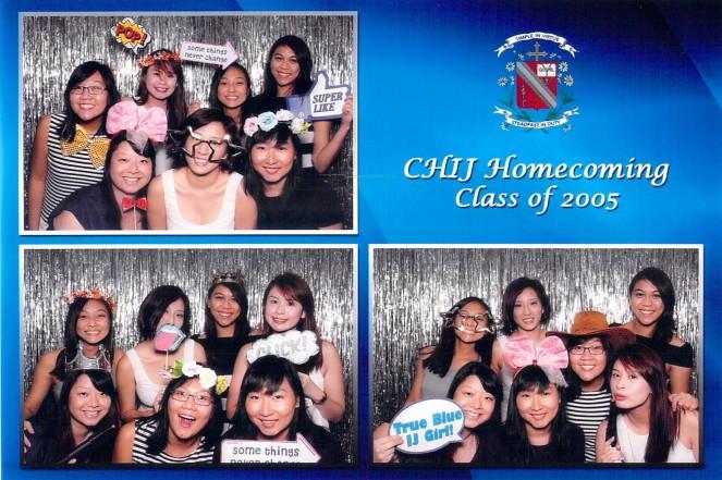 20150905 - CHIJ Homecoming of 2015 - 6 Ixora